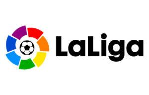 Logo liga española